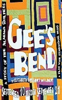 Gee's Bend Promo Poster