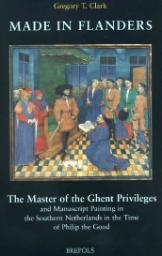 Ghent Privileges Master book cover