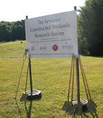Wetlands Groundbreaking