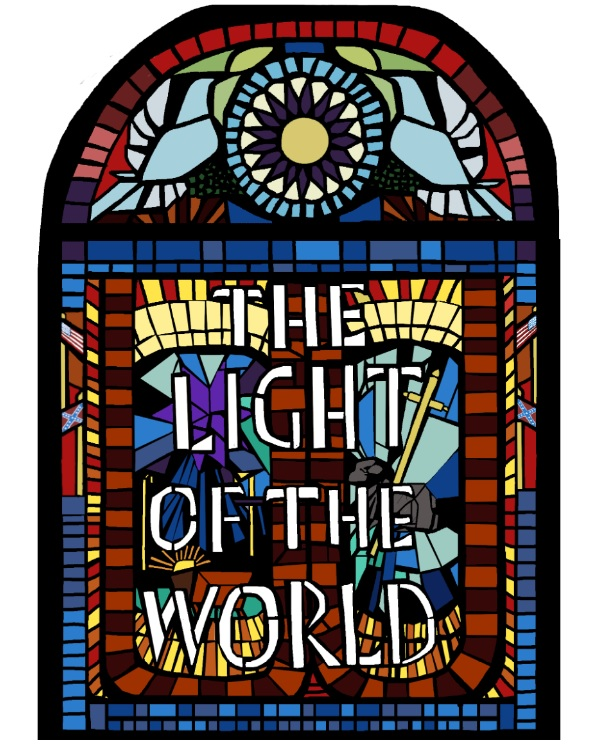 light of the world title image
