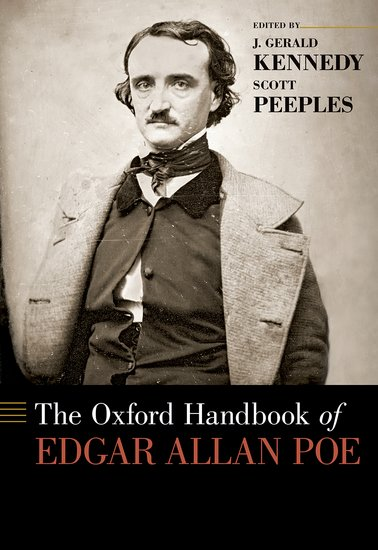 oxford handbook to edgar allan poe