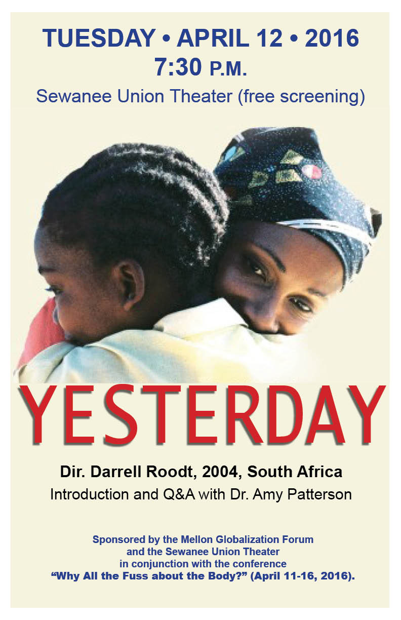 yesterday darell roodt Issuu is a digital publishing platform that makes it simple to publish magazines title: bulletin daily paper 10/02/2011, author: said dawie roodt.