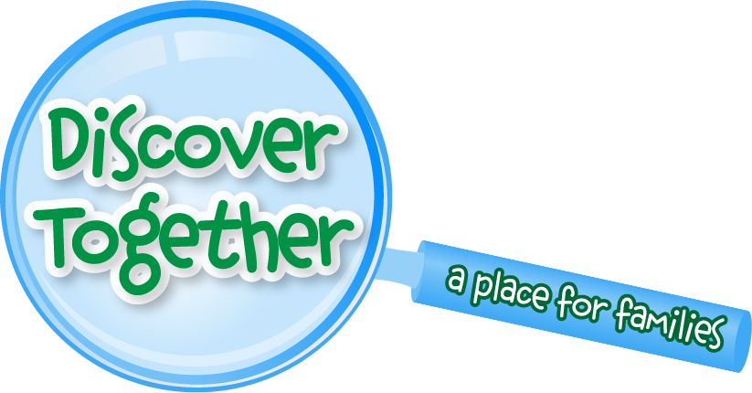 Discover Together logo