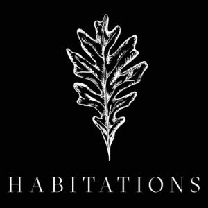 Habitations podcast logo