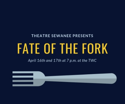 fate of the fork