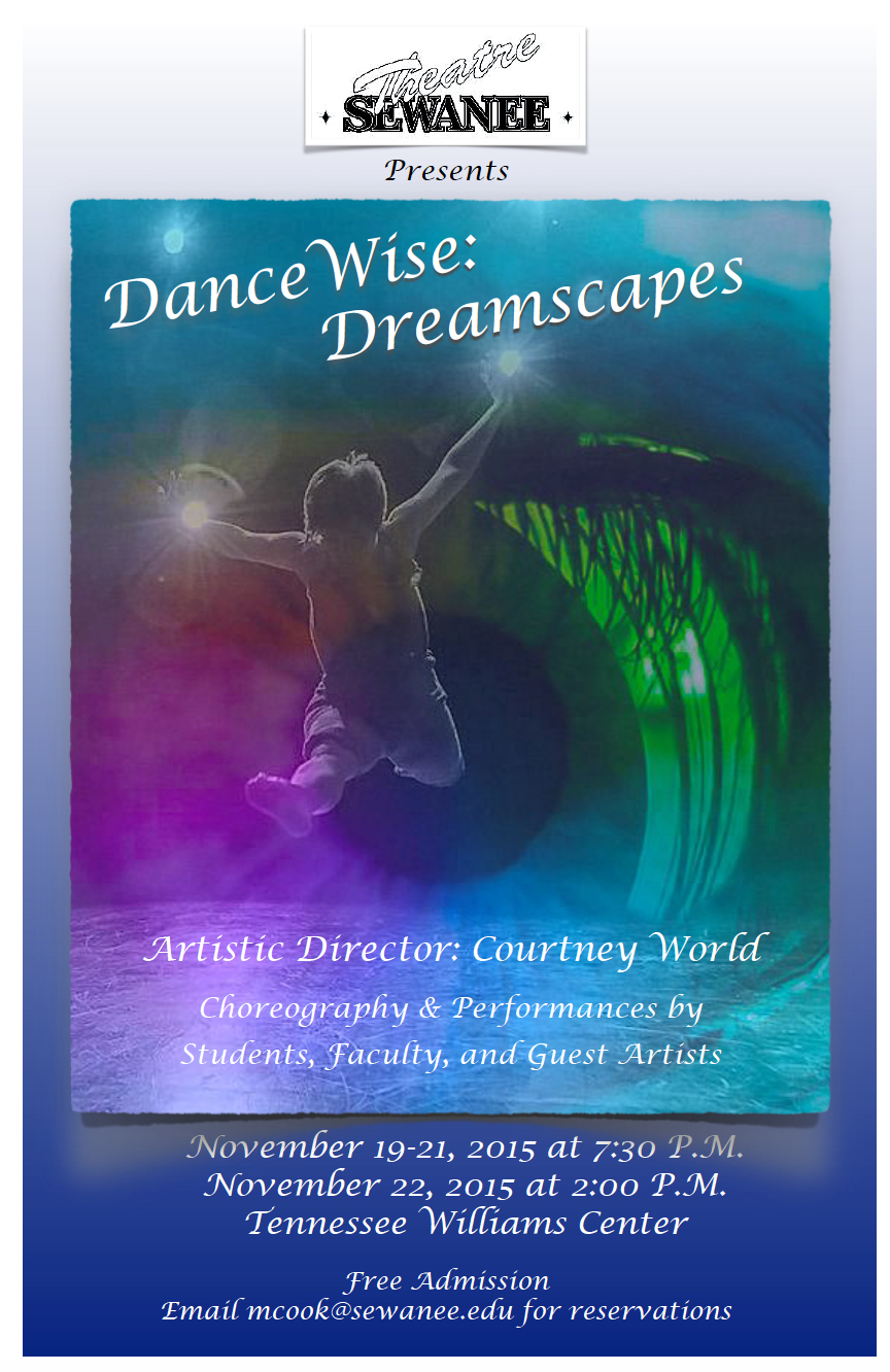DanseWise: Dreamscape