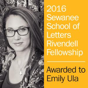 Rivendell Fellowship Emily Ula