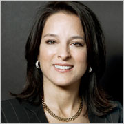Mercedes Abramo Headshot