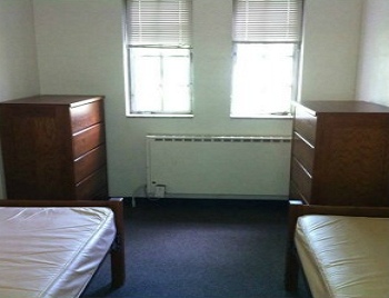 Student Life Residential Life Residence Halls And