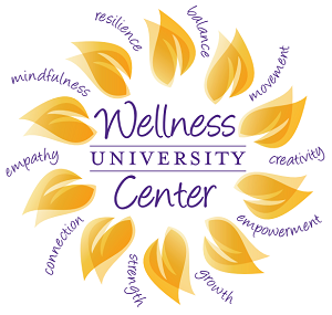 Artwork for University Wellness Center