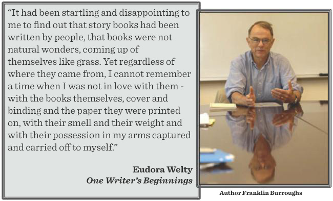 Guest Author Quote