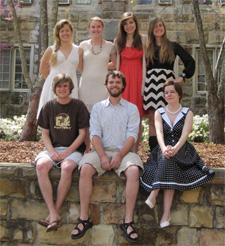 Class of 2014 photo