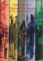 McEvoy book cover Nacion
