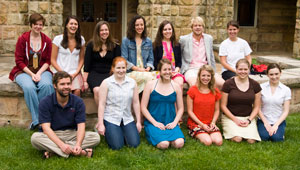 Anthropology Class of 2009