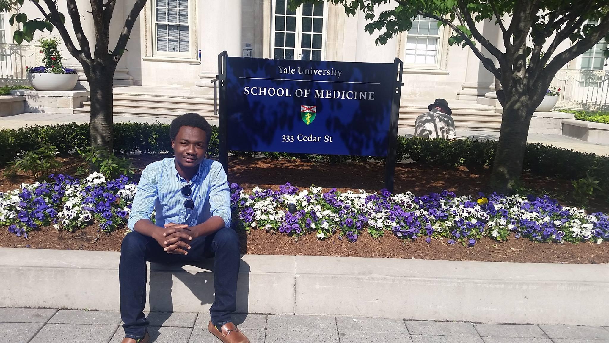 Yale study abroad programs