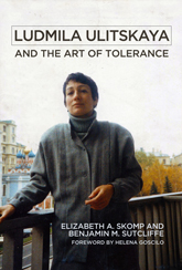 Ludmila Ulitskaya and the Art of Tolerance cover