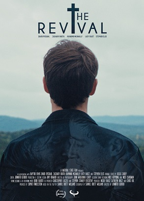 revival poster small