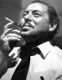Tennessee Williams photo