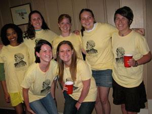 WGS Minors 2008 photo